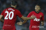 Manchester United (JIBI/Solopos/Reuters)
