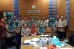AKREDITASI PERGURUAN TINGGI : STMIK Sinar Nusantara Jalani Visitasi Akreditasi Institusi