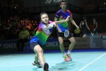 Ronald/Melati Tersingkir (Badmintonindonesia.org)
