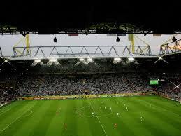 Kandang Dortmund, Signal Iduna Park (Skysports)