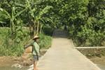 Jembatan di Gunungkidul (JIBI/Harian Jogja/Kusnul Isti Qomah)