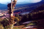 Panorama Lereng Gunung Lawu. (JIBI/Solopos/Aries Susanto)