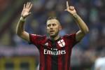 TRANSFER PEMAIN : Menez Tinggalkan Milan