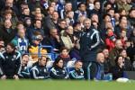 CHELSEA VS BURNLEY : Mourinho Tandai 4 Menit Krusial