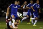 Chelsea tetap kokoh di puncak klasemen Liga Inggris (Reuters/Andrew Yates)