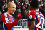 Bayern Munich siap balas kekalahan (Reuters/Ralph Orlowski)