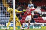 PIALA FA 2015 : Dihajar Blackburn 4-1, Perjuangan Stoke City Berakhir