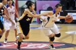 Laga Sritex Dragons Enduro melawan Surabaya Fever yang berlangsung beberapa waktu lalu. JIBI/Solopos