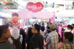 Suasana Shopping with Love di Mal Malioboro (JIBI/Harian Jogja/dok.Mal Malioboro)