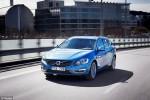 Mobil konsep Volvo berteknologi pilot otomatis. (dailymail.co.uk)