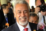 PEMERINTAH TIMOR LESTE : Pengunduran Diri Xanana Gusmao Diluluskan Presiden