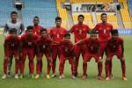 Timnas Indonesia U-16 gagal berlaga di AFF Cup 2015 (Liputan6.com)
