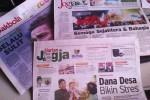 Harian Jogja edisi Senin (2/3/2015)