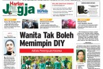 Harian Jogja edisi Selasa (31/3/2015)