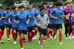 Skuat Korea Selatan (PSSI)