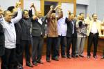 Pertemuan PT Liga Indonesia, BOPI, dan Komisi X DPR RI (Ligaindonesia.co.id)