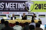 Laga pembuka Divisi Utama 2015 diputuskan 25 April (Ligaindonesia.co.id)