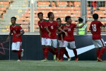 Indonesia U-23 Vs Korsel U-23 (Ligaindonesia.co.id)