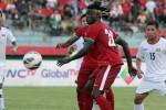 Penampilan Indonesia vs Myanmar dipuji (Ligaindonesia.co.id)