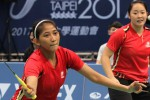 Gebby Ristiyani Imawan/Tiara Rosalia Nuraidah, melaju ke babak utama India Open Superseries 2015 (Badmintonindonesia.org)