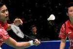 Tontowi/Lilyana lolos ke perempatfinal (Badmintonindonesia.org)