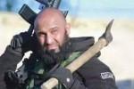 Abu Azrael (Istimewa/Twitter)