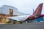 Batik Air Jakarta-Gorontalo Delay 4 Jam Akibat Cuaca Buruk