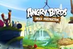 Angry Birds Under Pigstruction (Gamezebo.com)
