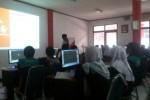 Workshop animasi Animasolo-AMD di SMK Telkom Purwokerto (Istimewa/Animasolo)