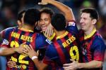 LIGA SPANYOL : Inilah Hasil Pertandingan dan Klasemen Sementara La Liga Semalam