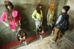 Boneka wanita seksi di toilet pria di Tiongkok (Mirror.co.uk)
