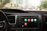 Carplay, sistem pintar pada dashboard yang diluncurkan Apple pada awal Maret 2015 (Apple)