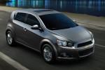 Chevrolet Sonic produksi GM Thailand (chevrolet)