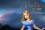 Cinderella Free Fall (iosandroapps.com)