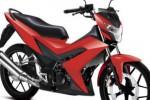 Desain 3D Honda CS150RS (TMCBlog.com)