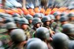 WACANA TNI PENYIDIK KPK : Inilah reaksi KSAD Terkait Wacana TNI Menjadi Penyidik KPK