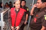Fariz RM di PN Jakarta Selatan, Senin (16/3/2015). (JIBI/Solopos/Antara/Julius Wiyanto)