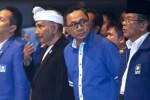 Dituding Tak Loyal, Zulkifi Sebut PAN Tetap Koalisi Jokowi