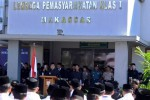 Pelantikan pejabat baru Pemkot Makassar di LP, Jumat (27/3/2015). (JIBI/Solopos/Antara/Sahrul Manda Tikupadang)