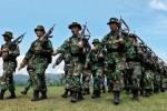 FASILITAS MILITER : Pracimantoro Dilirik Jadi Daerah Latihan Militer