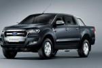 Wajah Baru Ford Ranger Akhirnya Diperkenalkan
