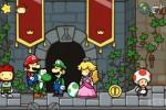 Game Mario untuk konsol Nintendo (IT Portal)