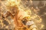 Gohan di Live Action Dragon Ball Z (Detik.com)