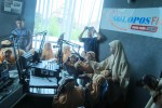 FOTO KUNJUNGAN MEDIA : TK IT Plus Al Furqon Kunjungi Solopos