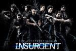 Poster Insurgent (Istimewa/Faceboook)