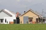PERUMAHAN RAKYAT : April, Pemerintah Bangun 331.693 Unit Rumah