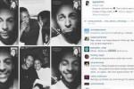 Kebersamaan Agnez Mo dan Devin Wiggins (Instagram)