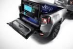 MOBIL TERBARU : Begini Konsep Renegade Hard Steel Milik Jeep