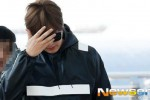 Lee Min Ho di Bandara Incheon Korsel (Koreaboo)