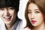 Lee Min Hoo dan Suzy Miss A (Soompi)